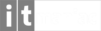 logo firmy Itmaniac